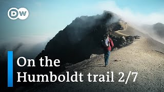 In Humboldt's footsteps: Volcanic visions in Ecuador — Part 2 | DW Documentary