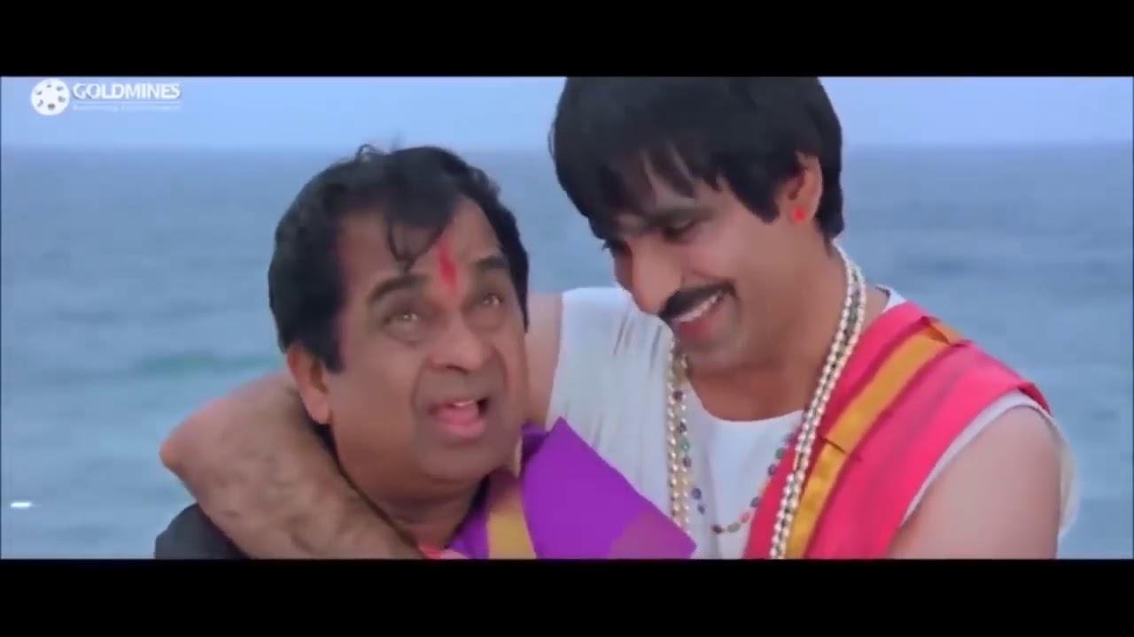 तेलुगु सुपरस्टार रवि तेजा' की back to back बेस्ट कॉमेडी सीन्स। साउथ हिंदी डब्ड मूवी बेस्ट कॉमेडी सीन
