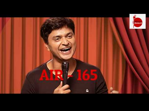 5 Standup Artists from IIT