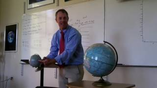 Mr  Willis' Awesome Astronomy Book Chapter 2 - Lunar Phases and Motion of the Moon