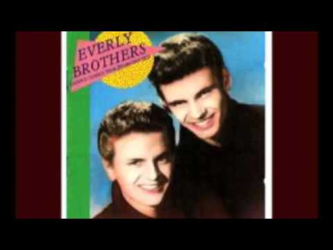 The Everly Brothers Poor Jenny 1958