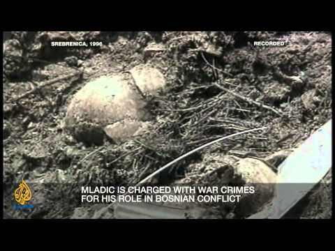 Inside Story - Will Ratko Mladic's trial deliver justice?