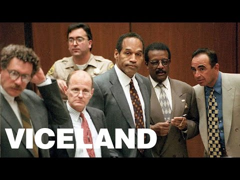 O.J.: Made in America (Trailer)