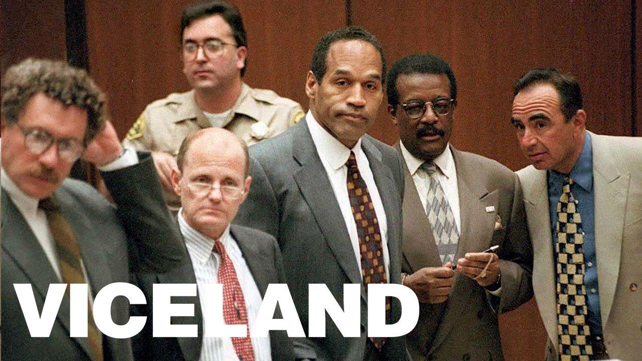 Download O.J.: Made in America (Trailer)