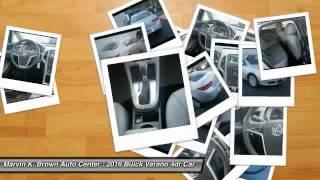 2016 Buick Verano San Diego CA 216034