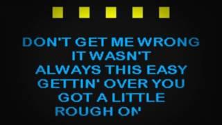 SC2115 02 Morgan, Lorrie Except For Monday [karaoke]