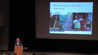 2017 PFI Conference Keynote -