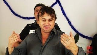 Sandu Ciorba - Barbatul care-i barbat CLIP ORIGINAL 2013