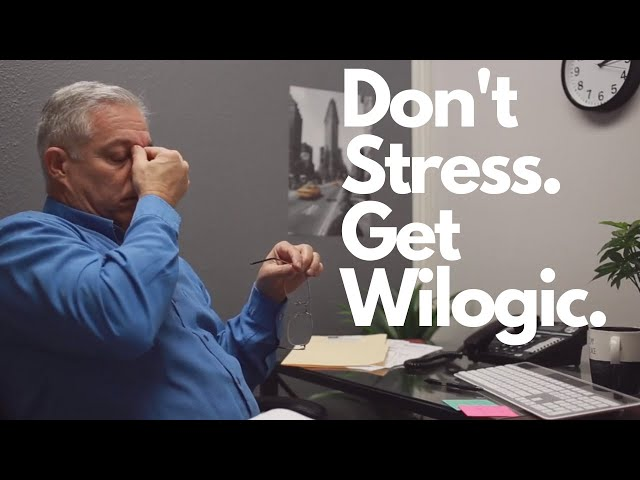 Faster Internet & Less Voices with WiLogic!