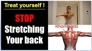 Gerakan Yoga untuk Sakit Punggung | Yoga untuk Pemula.