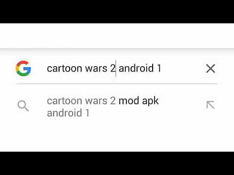 How To Hack Cartoon Wars 2 With 100% Proof