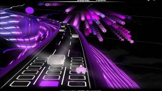 AudioSurf: OcularNebula - Stay Inside Me