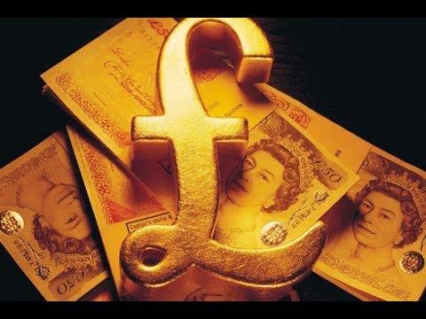 Прогнозы Банка Англии окажут давление на фунт. Видео-прогноз форекс на 7 ноября