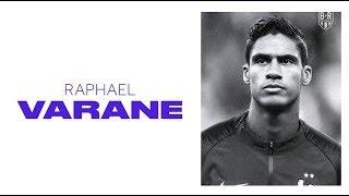 'Rebooted' Raphael Varane on Real Madrid's Poor 18/19 Season and Facing PSG