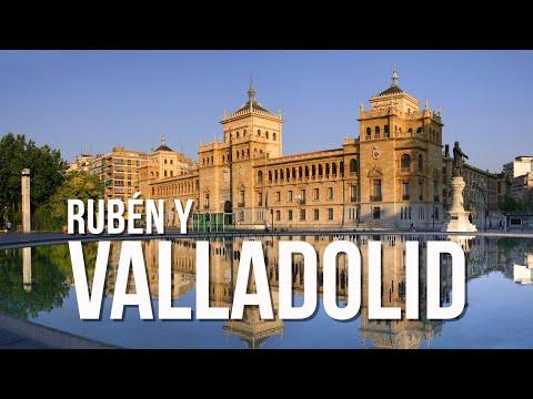 🇪🇸 VALLADOLID, la ciudad donde murió Colón