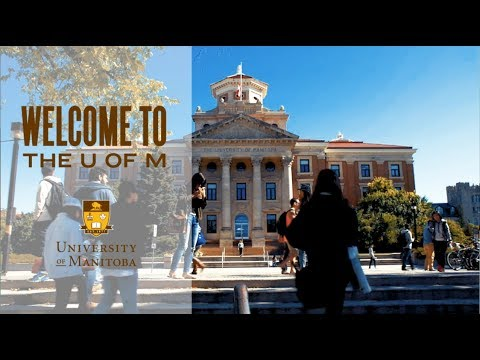 University of Manitoba - Ranking, Reviews for Engineering