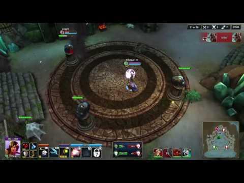 Pirates treasure hunters gameplay