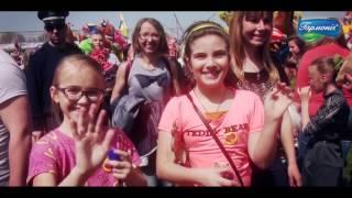 Кінне свято в Дібрівці 2017 - генеральний спонсор ТМ «Гармонія»
