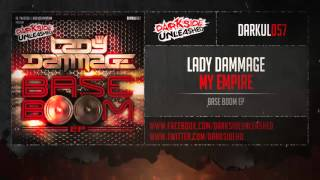 Lady Dammage - My Empire