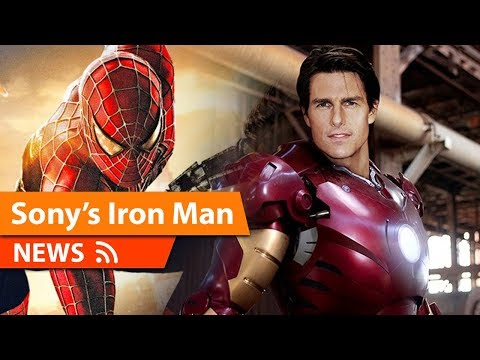 Sony almost made Iron Man instead of Marvel Studios