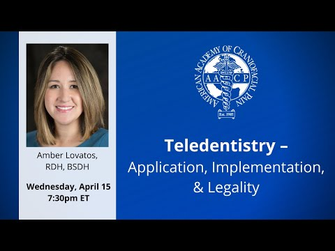 teledentistry---application,-implementation-and-legality