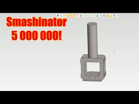 Building World Largest Blender: Part2 | +2 Surprise machines!