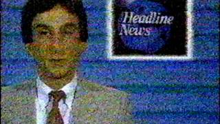 August 10, 1987 - WFFT/Super 55 Fort Wayne News Update with Steve Shine