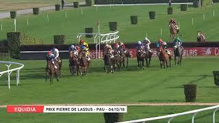 Vidéo de la course PMU PRIX PIERRE DE LASSUS