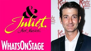 Juliet is a brand new musical, with a book by David West Read and f...