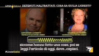CARCERI: INCONTRO CON GIULIA LIGRESTI (10/12/2013)