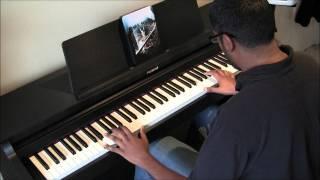 Dark Souls Piano - Gwyn, Lord of Cinder - Sheet Music & Tutorial