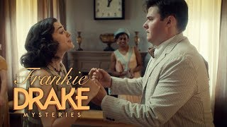 Frankie Drake Episode 2 quotThe Last Dancequot Preview  Frankie Drake Mysteries Season 2
