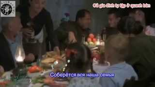 [Vietsub+Kara] Русский парень