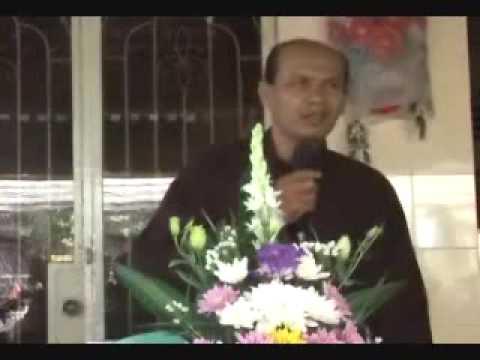 Huỳnh Minh Thiện - Sứ mạng của Đức Thầy phần 5