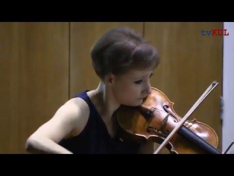 Opus Mgnum - Anna Maria Staśkiewicz
