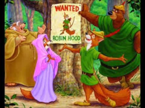 Høgsberg - Robin Hood Whistle (Psy Trance)