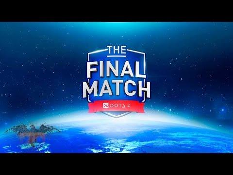 Midas vs SG - The Final Match 2017 Semi - Game 2