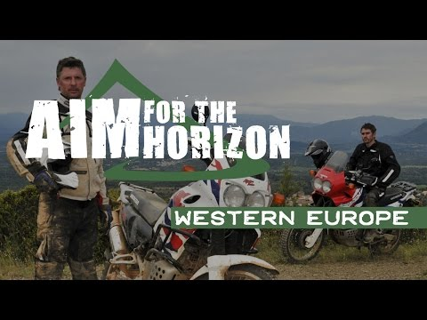 AFTH Western Europe: The Beginning.