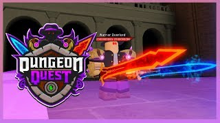 DOING INSANE AND NIGHTMARE   Dungeon Quest - Roblox LiveStream (Grinding The Canals) [level 116]
