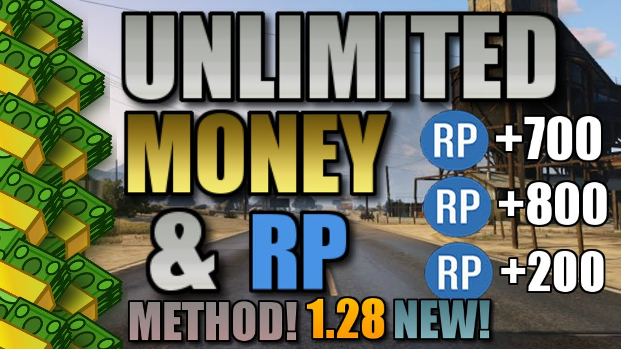 how to get unlimited money mod in gta 5 ps4