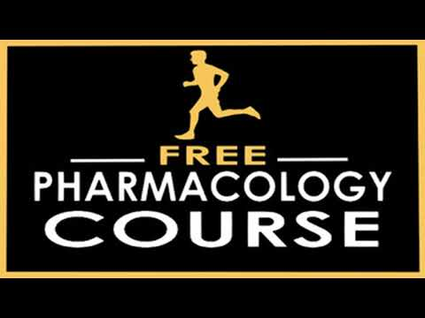 Ep 6. Top 200 Drugs Cardio Pharmacology iTunes Downloadable Links