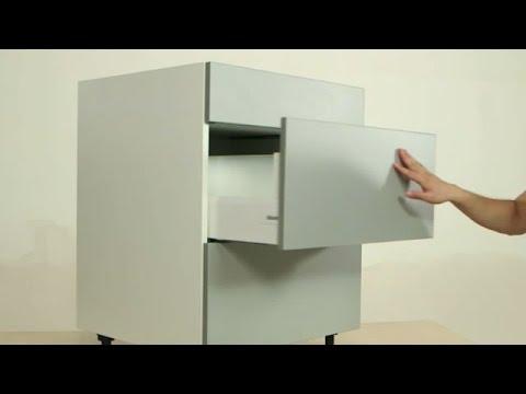 Blum Servo Drive Electronic Drawer