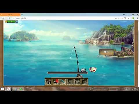 Рыбное место новая эра HD Чит 2018