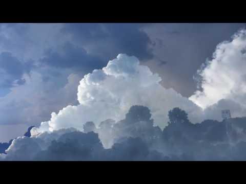 Unwetter im Kreis Heinsberg  - Bilder aus Wassenberg