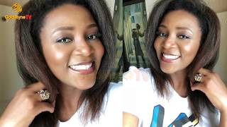 FIVE INTERESTING FACTS ABOUT GENEVIEVE NNAJI
