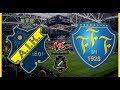 Höjdpunkter: Andra Raka För Norling - AIK Slog Falkenberg - TV4 Sport