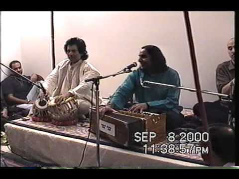 Ustad Tari khan and Shafqat Ali Khan