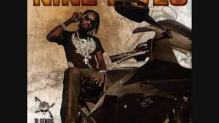 Mavado - 9 lives *FREE DOWNLOAD* + LYRICS