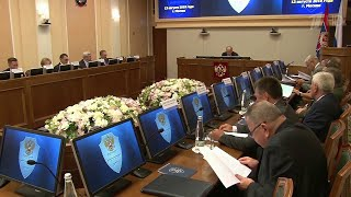 НАК сообщает о попытках вербовки экстремистами иностранных студентов в российских вузах.