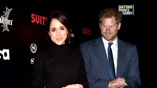Prince Harry's 'Whirlwind Romance' With Meghan Markle: Meet the Woman Who Could Be a Future Princ…
